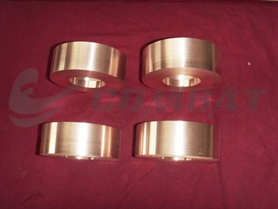 Tungsten Copper Alloy (W-Cu alloy )