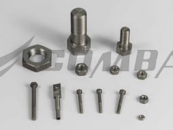 Molybdenum Fabricated Parts