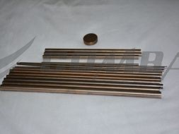 Molybdenum Copper Alloy